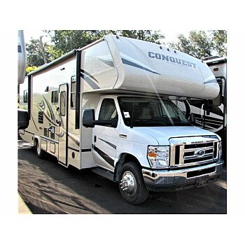 2020 Gulf Stream Conquest for sale 300250274