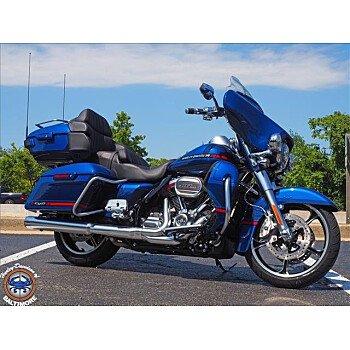 2020 Harley-Davidson CVO Limited for sale 200800477