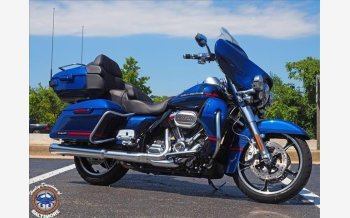 2020 Harley-Davidson CVO Limited for sale 200800477