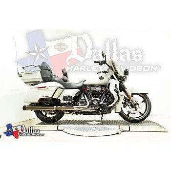 2020 Harley-Davidson CVO for sale 200806465