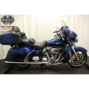 2020 Harley-Davidson CVO for sale 200813486