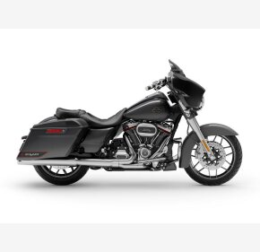 2020 Harley-Davidson CVO for sale 200814904