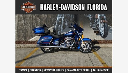 2020 Harley-Davidson CVO for sale 200815913