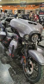 2020 Harley-Davidson CVO for sale 200821387