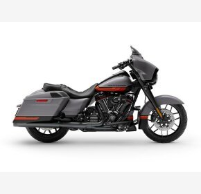 2020 Harley-Davidson CVO for sale 200821956