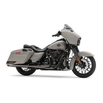 2020 Harley-Davidson CVO for sale 200824686