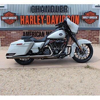 2020 Harley-Davidson CVO Street Glide for sale 200848652