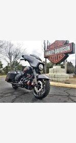 2020 Harley-Davidson CVO Street Glide for sale 200859508