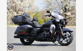 2020 Harley-Davidson CVO Limited for sale 200884535
