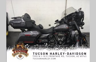 2020 Harley-Davidson CVO Limited for sale 200901177