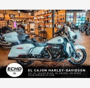 2020 Harley-Davidson CVO for sale 200901566