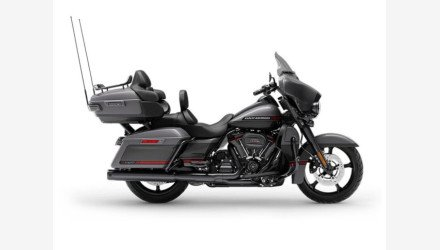 2020 Harley-Davidson CVO Limited for sale 200918956