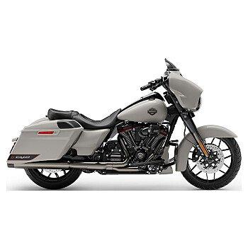 2020 Harley-Davidson CVO Street Glide for sale 200924039