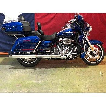 2020 Harley-Davidson CVO Limited for sale 200935173