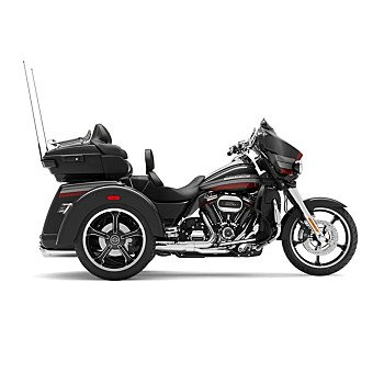 2020 Harley-Davidson CVO Tri Glide for sale 200935648