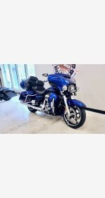 2020 Harley-Davidson CVO Limited for sale 200940624