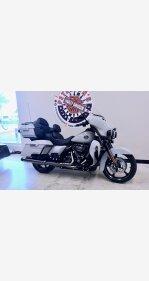 2020 Harley-Davidson CVO Limited for sale 200940688