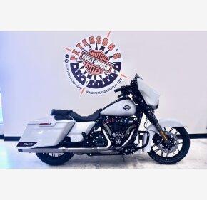 2020 Harley-Davidson CVO Street Glide for sale 200940702