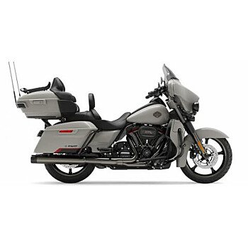 2020 Harley-Davidson CVO Limited for sale 200942368