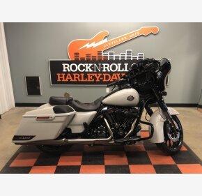 2020 Harley-Davidson CVO Street Glide for sale 200967248