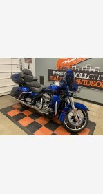 2020 Harley-Davidson CVO Limited for sale 200988177