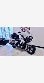 2020 Harley-Davidson CVO for sale 201003688