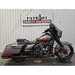 2020 Harley-Davidson CVO Street Glide for sale 201097148