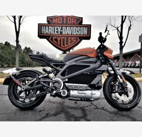2020 Harley-Davidson Livewire for sale 200859507
