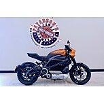 2020 Harley-Davidson Livewire for sale 200867947