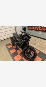 2020 Harley-Davidson Livewire for sale 200967241