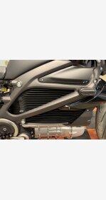 2020 Harley-Davidson Livewire for sale 200968144