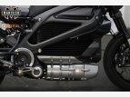 2020 Harley-Davidson Livewire for sale 201038303