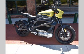 2020 Harley-Davidson Livewire for sale 201087342