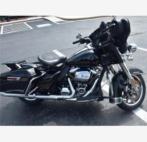 2020 Harley-Davidson Police for sale 200968905