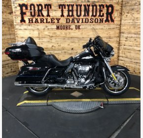 2020 Harley-Davidson Shrine Ultra Limited Shrine SE for sale 200947060