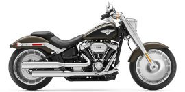 2020 Harley-Davidson Softail Fat Boy 114 specifications