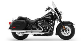 2020 Harley-Davidson Softail Heritage Classic specifications