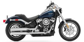 2020 Harley-Davidson Softail Low Rider specifications