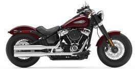 2020 Harley-Davidson Softail Slim specifications