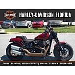 2020 Harley-Davidson Softail Fat Bob 114 for sale 200792018