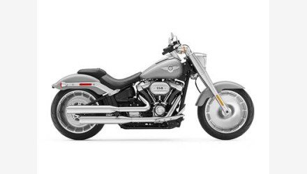 2020 Harley-Davidson Softail for sale 200793210