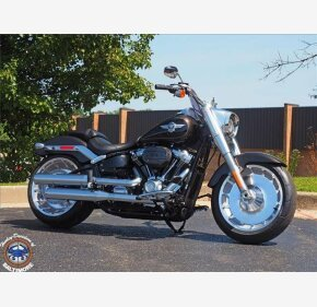 2020 Harley-Davidson Softail Fat Boy 114 for sale 200800452