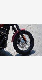 2020 Harley-Davidson Softail Street Bob for sale 200800463