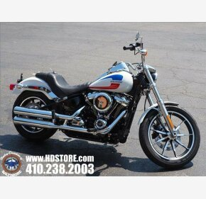 2020 Harley-Davidson Softail for sale 200800479