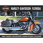 2020 Harley-Davidson Softail Heritage Classic 114 for sale 200802991