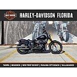 2020 Harley-Davidson Softail Street Bob for sale 200803148