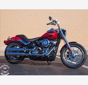2020 Harley-Davidson Softail for sale 200803510
