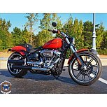 2020 Harley-Davidson Softail Breakout 114 for sale 200803512