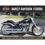 2020 Harley-Davidson Softail Fat Boy 114 for sale 200805796