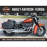 2020 Harley-Davidson Softail Heritage Classic 114 for sale 200805799
